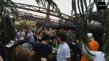 Alci x Djebali @ СИНК Fantomas Rooftop #2 (July)