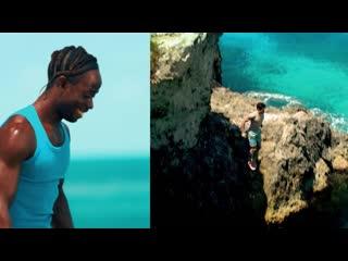 Jamaica inspiration