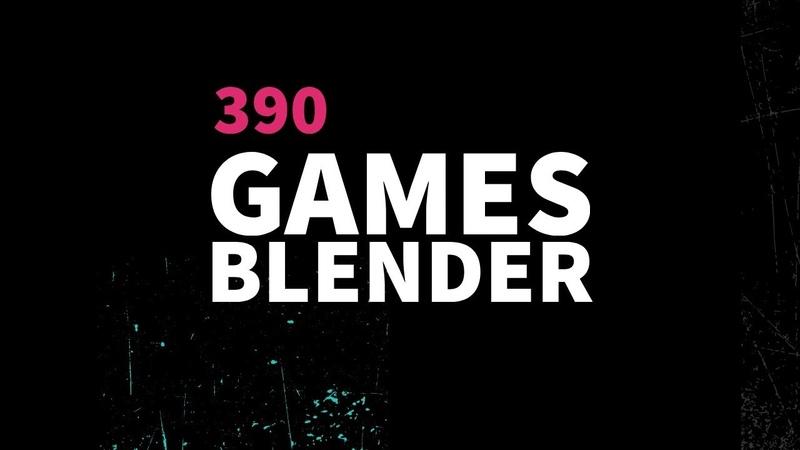 Gamesblender № 390 The Game Awards сулит большие анонсы, а ремейк «Мора» делят на три части