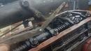 Регулировка клапанов двигателя Д 240 МтЗ