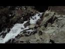 Красивая традиция Куюсского (Бельтыртуюк) водопада