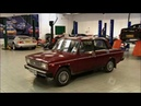 Top Gear Сезон 1 Эпизод 08 Lada by Lotus