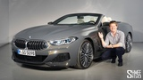New BMW 8 Series Convertible! Is it Better Without a Roof
