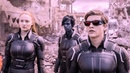 Люди Икс Апокалипсис 2016 — Русский трейлер
