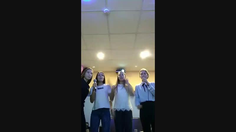 Аделина Фатхутдинова - Live
