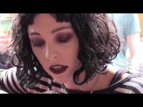 Heather Baron-Gracie (Pale Waves) – 9/20/18