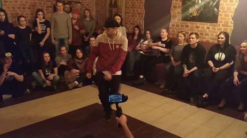 Котофест, 1\4 Hip-Hop 1x1, Dasha Skillz vs » Freewka.com - Смотреть онлайн в хорощем качестве