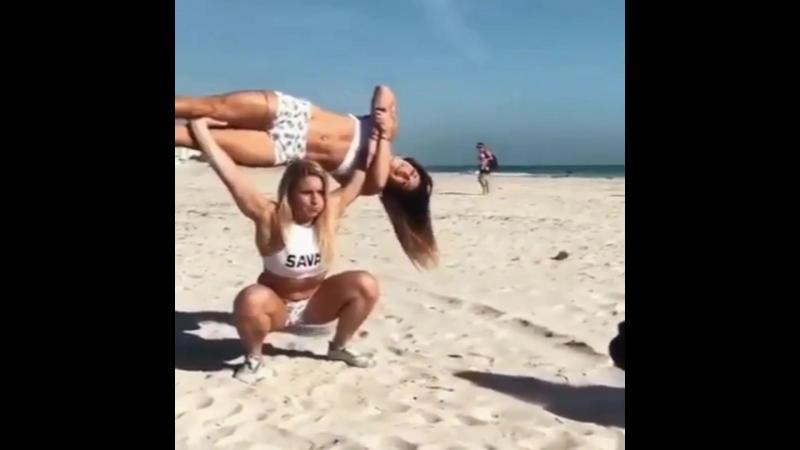 Overhead squat fail