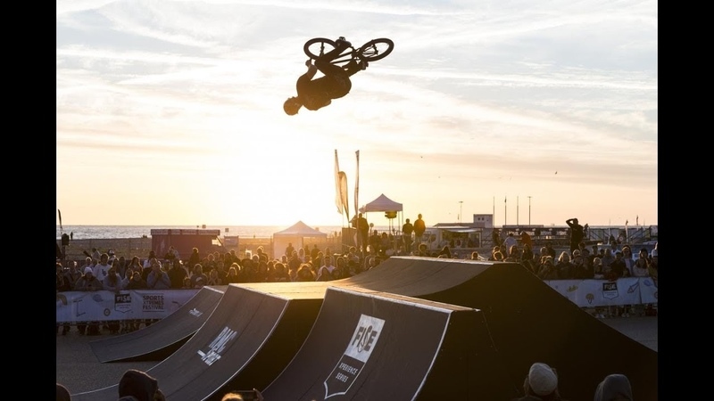 Best Of FISE Xperience Le havre 2018