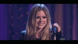 Avril Lavigne - Here's To Never Growing Up (Live @ Dancing With Stars 14.05.13)