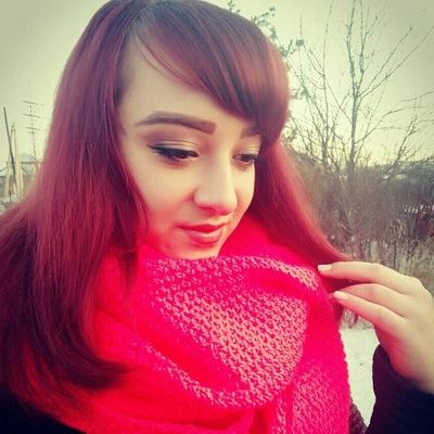 Марина Титкова