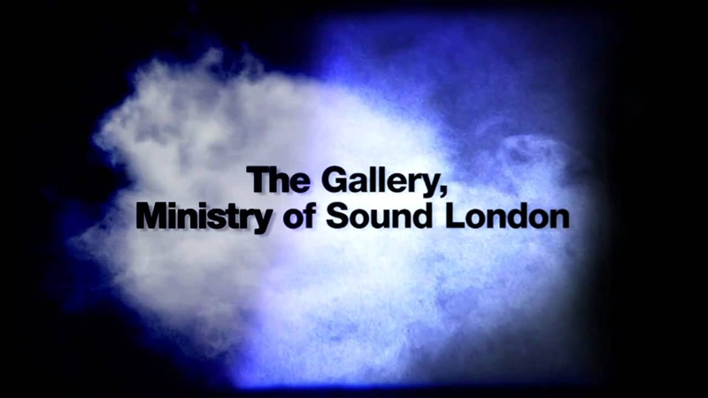 10 Years Of Anjunabeats with The Gallery, Ministry of Sound, London