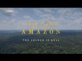 Пропавшие города Амазонии: Легенда становится реальностью (2018)