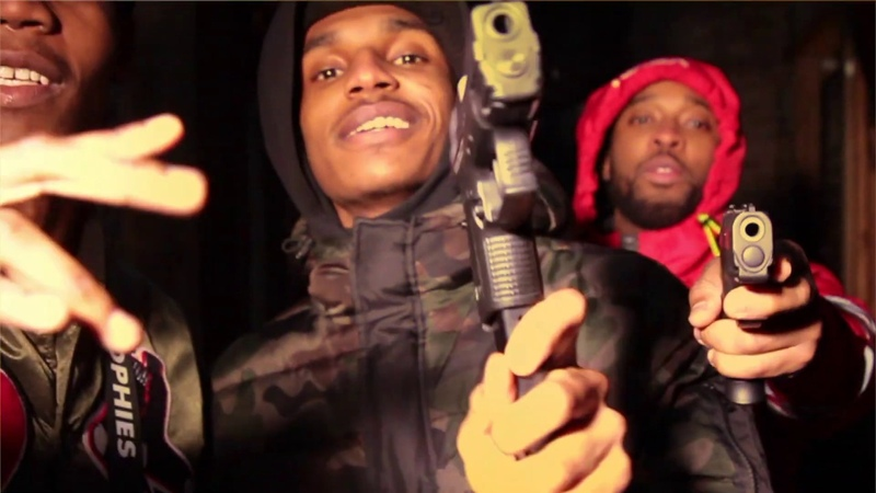 DELL GOTTI X 069 LIL DON GANG GANG DIRECTED X @BLINDFOLKSFILMS