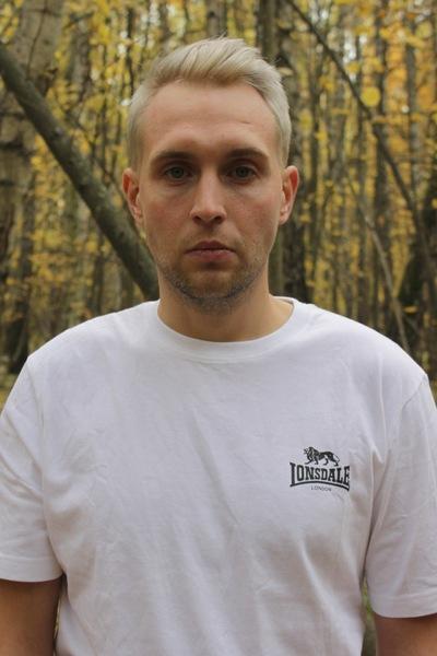 Алексей Авданин