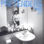 The Pretenders альбом Time (Junior Vasquez Remixes) - EP