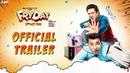 Official Trailer FRYDAY Govinda Varun Sharma Abhishek Dogra 12th October