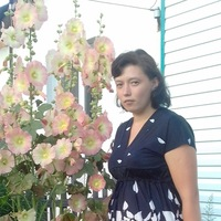 Анкета Татьяна Летуновская