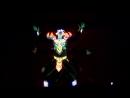 РАМАЯНА - световое танцевальное шоу