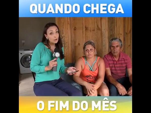 Repórter Do SBT Passa O Maior Mico Com Saldo Insuficiente No Celular