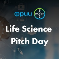 Life Science Pitch Day