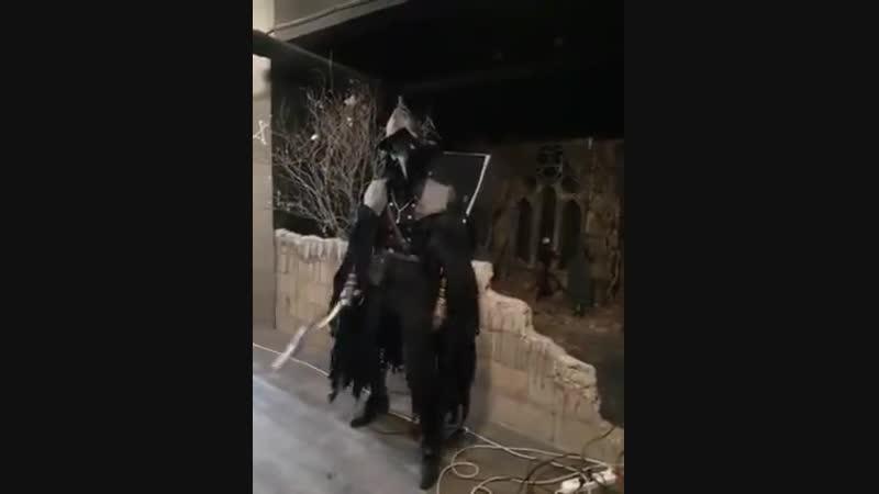 01.26.2019 블러드본 없는 여캐 긁어모은 팀코 선행 사진....이 아니라 영상