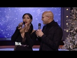 Web Exclusive Toni Braxton &amp Brother Michael Perform