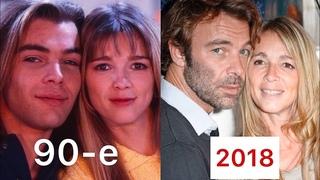🛑Элен и ребята тогда и сейчас | Знаменитости, звезды 20 лет спустя | Топ 10