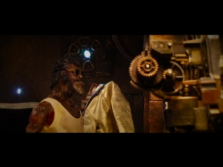 Four Stroke Baron 'Planet Silver Screen' Full HD