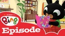 Bing - Full Episode: Something For Sula | Videos For Kids | Bing Bunny