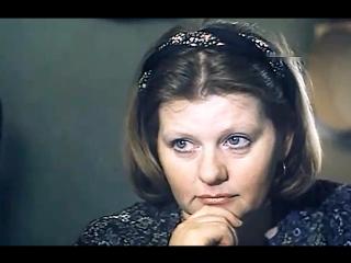 Две дороги - Эта женщина в окне, поёт - Ирина Муравьёва 1993 (И. Шварц - Б. Окуджава)