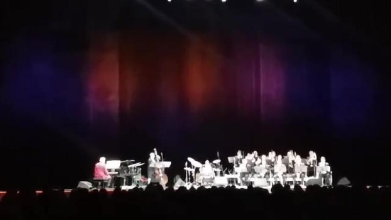 Оркестр Олега Лундстрема - Benny Goodman — Sing, Sing, Sing