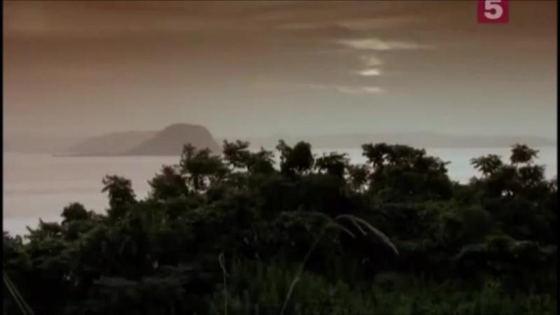 Древний спецназ документальный фильм
