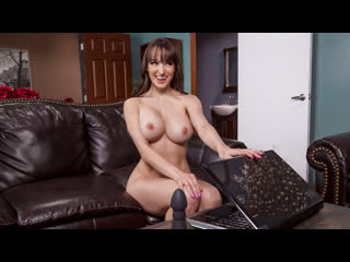Lexi luna - the boy toy deluxe [brazzers. big tits, feet, milf]