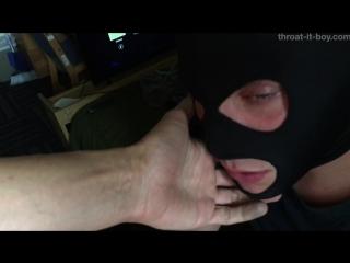[throat-it-boy.com] [Boy25] 22yo Sailor Cocksucker Fed On Base (720p)