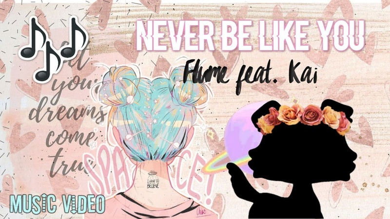♫ LPS MUSIC VIDEO Never be like you - Flume feat. Kai ♫