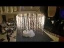 Жених и невеста разрезают свадебный торт / свадебный салют / Армянская свадьба 2017