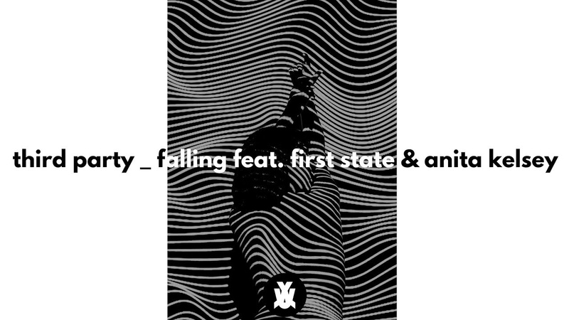 Third ≡ Party - Falling (feat. First State Anita Kelsey) [Extended Mix]