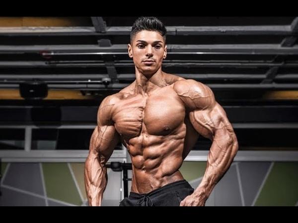 Andrei Deiu -Aesthetic Generation -Fitness Motivation