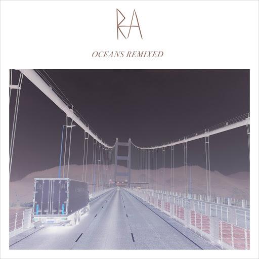 RA альбом Oceans Remixed