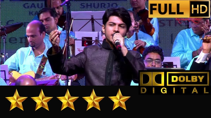 Mere Desh Ki Dharti Sona Ugle by Vaibhav Vashishtha Hemantkumar Musical Group Live Music Show