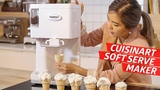 Do You Need the Cuisinart Soft Serve Ice Cream Maker The Kitchen Gadget Test Show