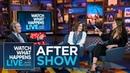 After Show: Amanda Peet Rates Ashton Kutcher's Kissing | WWHL