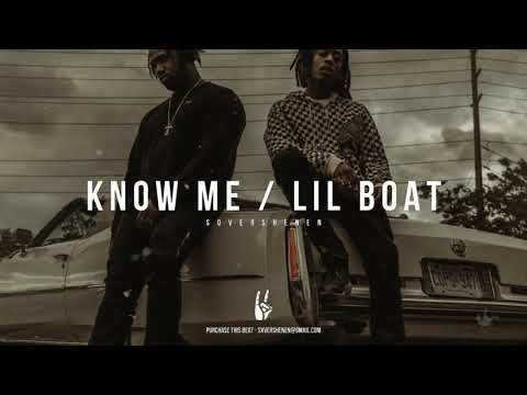 [FREE BEAT UNTAGGED] 88GLAM x NAV - Lil Boat / Know Me type beat