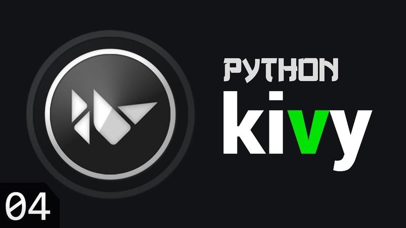 Учим Python Kivy 4 - Основы Canvas, Скриншот окна