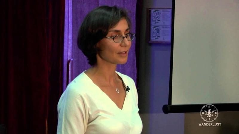 Transforming Your Life Through Regression Mira Kelley at Wanderlust's Speakeasy