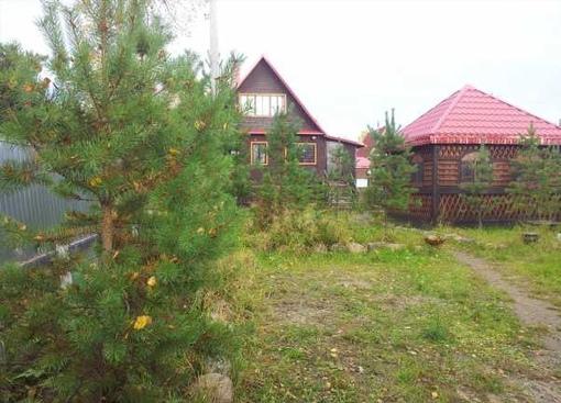 купить дом СНТ Полярные Зори