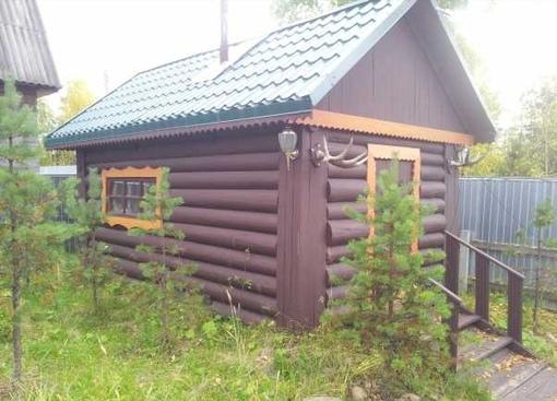 купить дом недорого СНТ Полярные Зори