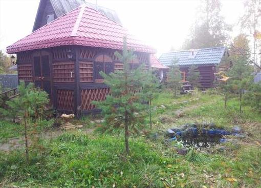 объявления куплю дом СНТ Полярные Зори