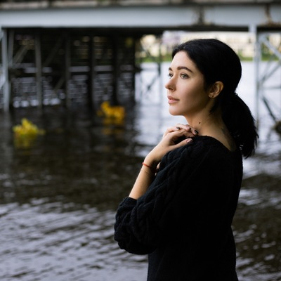 Кристина Загорская